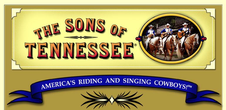 Sons Of Tennessee